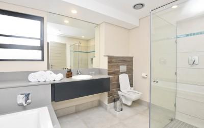 6 Skukuza bathroom