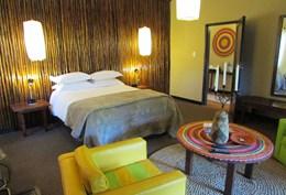 7 Daramane bedroom
